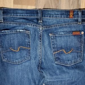 7 for all mankind long bootcut